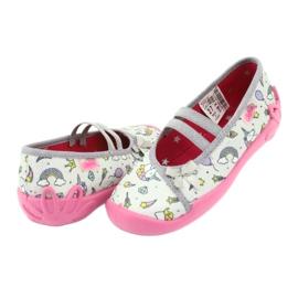 Befado obuwie dziecięce 116X266 4