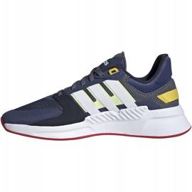 Buty biegowe adidas Run60S M EG8656 2