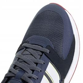 Buty biegowe adidas Run60S M EG8656 3