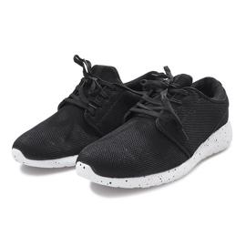 Czarne obuwie sportowe Roshe 2