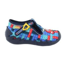 Befado obuwie dziecięce 110P373 1