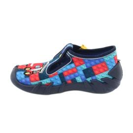 Befado obuwie dziecięce 110P373 3
