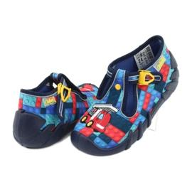 Befado obuwie dziecięce 110P373 5