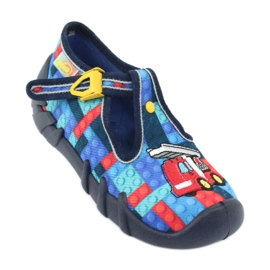 Befado obuwie dziecięce 110P373 2