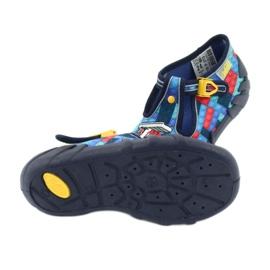 Befado obuwie dziecięce 110P373 6