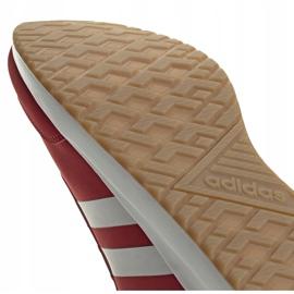 Buty adidas Run60S M EG8689 czerwone 5