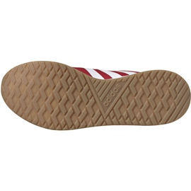 Buty adidas Run60S M EG8689 czerwone 6