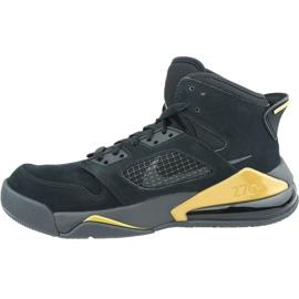 Buty Nike Jordan Air Mars 270 M CD7070-007 czarne 1