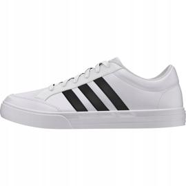 Buty adidas Vs Set M BC0130 białe 1