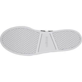 Buty adidas Vs Set M BC0130 białe 2