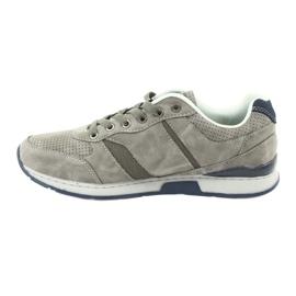 Buty Sportowe McBraun 0881 grey 2