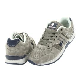 Buty Sportowe McBraun 0881 grey 4