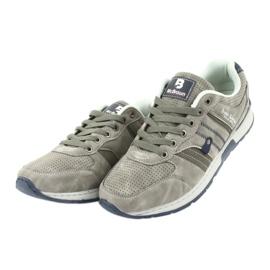 Buty Sportowe McBraun 0881 grey 3