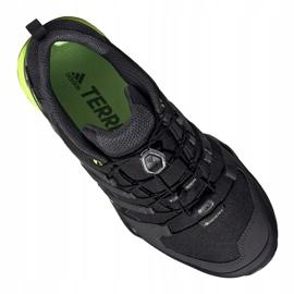 Buty adidas Terrex Swift R2 Gtx M EF4612 czarne 3