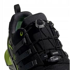 Buty adidas Terrex Swift R2 Gtx M EF4612 czarne 4