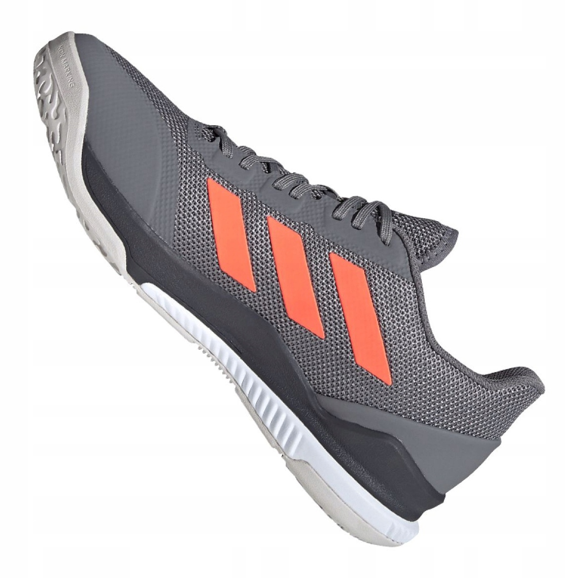Buty adidas Stabil Bounce M EH0847 szare
