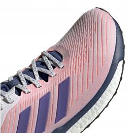 Buty biegowe adidas Solar Drive 19 M EE4277 5