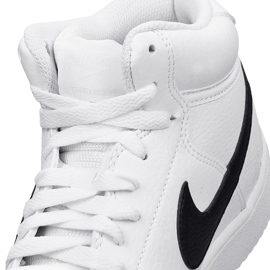 Buty Nike Court Vision Mid M CD5466-101 białe 3
