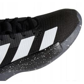 Buty adidas Pro Next 2019 M EF9845 czarne czarne 1