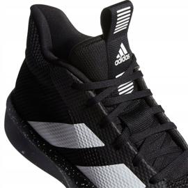 Buty adidas Pro Next 2019 M EF9845 czarne czarne 2