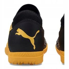 Buty piłkarskie Puma Future 5.4 Tt M 105803 03 żółte żółty 4