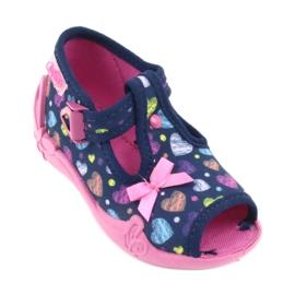 Befado obuwie dziecięce 213P118 2