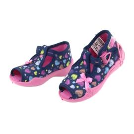 Befado obuwie dziecięce 213P118 4