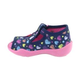 Befado obuwie dziecięce 213P118 3