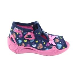 Befado obuwie dziecięce 213P118 1