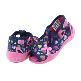 Befado obuwie dziecięce 213P118 5
