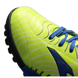 Buty piłkarskie Joma Super Copa Jr 2011 Tf Jr SCJS.2011.TF żółte żółte 3