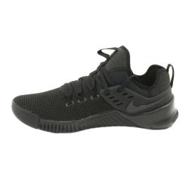 Buty Nike Free Metcon M AH8141-003 czarne 2