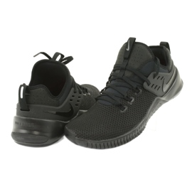 Buty Nike Free Metcon M AH8141-003 czarne 4