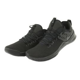 Buty Nike Free Metcon M AH8141-003 czarne 3