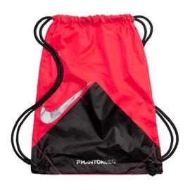 Buty Nike Phantom Vsn 2 Elite Df AG-Pro M CD4160-606 czerwone wielokolorowe 1