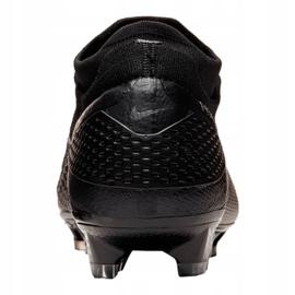Buty Nike Phantom Vsn 2 Elite Df Fg M CD4161-010 fioletowe czarne 2