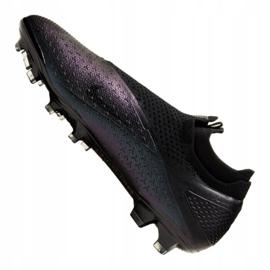 Buty Nike Phantom Vsn 2 Elite Df Fg M CD4161-010 fioletowe czarne 5