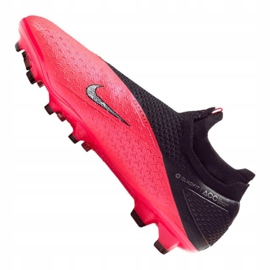 Buty Nike Phantom Vsn 2 Elite Df Fg M CD4161-606 wielokolorowe czerwone 5