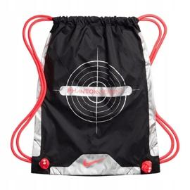Buty piłkarskie Nike Phantom Vnm Elite Fg M AO7540-606 czerwone wielokolorowe 1