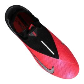 Buty Nike Phantom Vsn Elite Df SG-Pro Ac M CD4163-606 wielokolorowe czerwone 3
