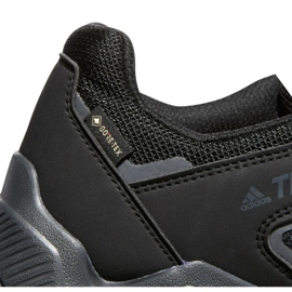 Buty adidas Terrex Eastrail Gtx M BC0968 czarne 4