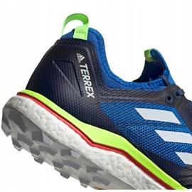Buty adidas Terrex Agravic Xt M EF2108 niebieskie 4