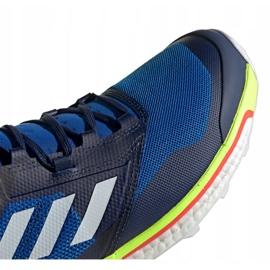 Buty adidas Terrex Agravic Xt M EF2108 niebieskie 5