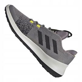 Buty adidas SenseBounce +Ace M EG1024 szare 3