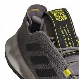 Buty adidas SenseBounce +Ace M EG1024 szare 5