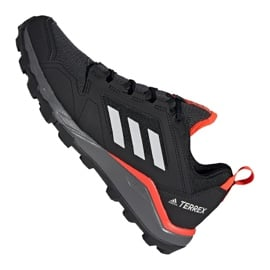 Buty adidas Terrex Agravic Tr M EF6855 czarne 3