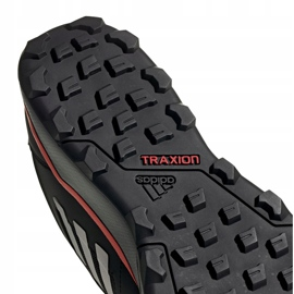 Buty adidas Terrex Agravic Tr M EF6855 czarne 4