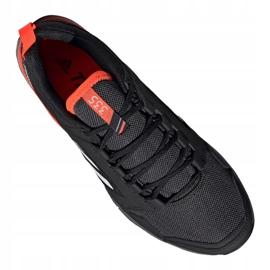 Buty adidas Terrex Agravic Tr M EF6855 czarne 5