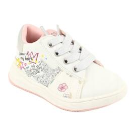 Buty Sportowe dziewczęce gwiazda American Club GC15 1