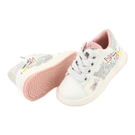 Buty Sportowe dziewczęce gwiazda American Club GC15 5